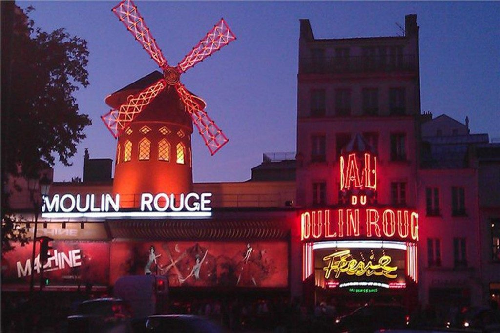 Paris Travel Feature With Disney and The Moulin Rouge [Press Trip]