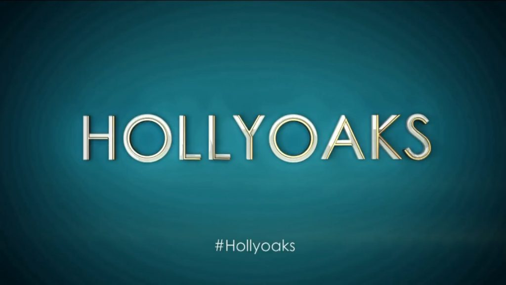 Hollyoaks Daily Columnist and Reviews: Yahoo TV